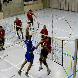 Littoral Volleyball Club